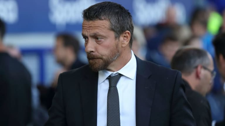 Slavisa Jokanovic Admits His Side Must 'Be More Clinical' as Fulham Allow Promising Display to Slip