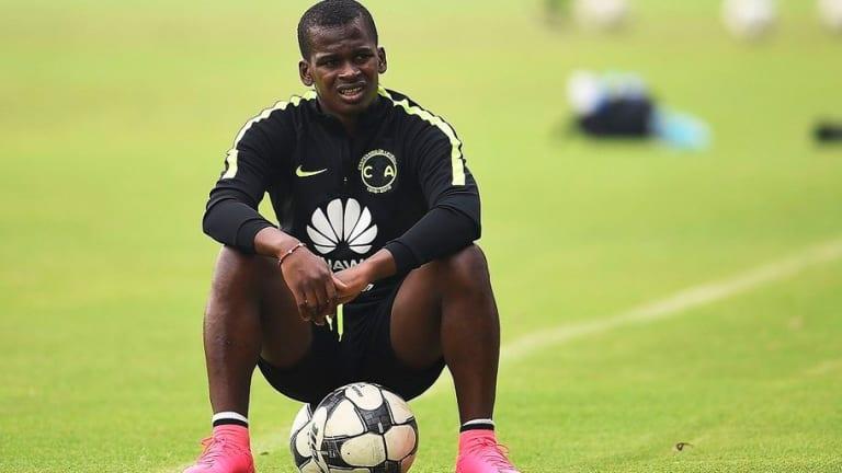 BOMBA | Darwin Quintero podría salir del América para darle cupo a otro colombiano