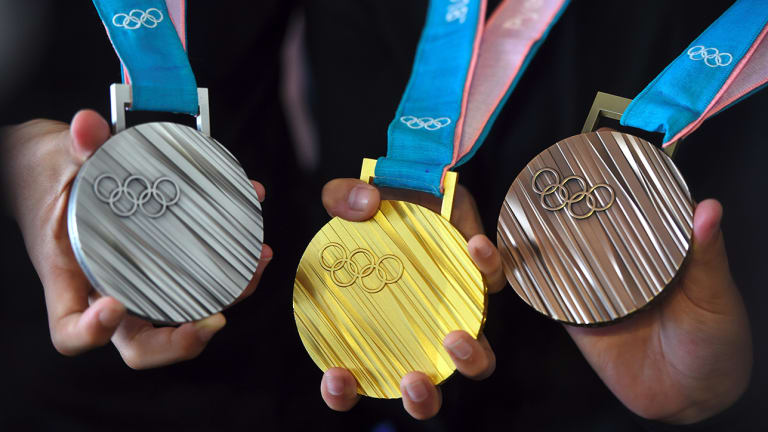 PyeongChang 2018 Medal Count: Netherlands, Norway Lead Count After Day 1 of Winter Games