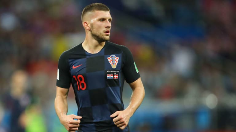 Croatian Ace Ante Rebić Vows to Leave Bayern Munich Discussions Until After World Cup Campaign Ends