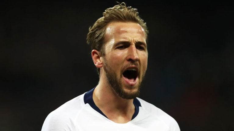 Harry Kane Confident of Golden Boot Glory Despite Blistering Start to the Season From Arsenal Rival
