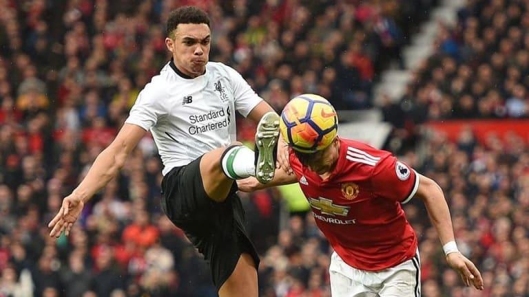 Home Grown Liverpool Defender's Surprising Link to Former Man Utd Manager Sir Alex Ferguson Revealed