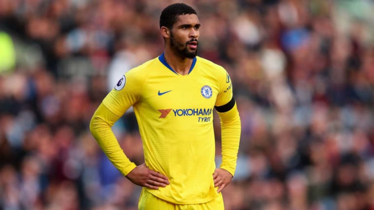 Roy Hodgson Claims Ruben Loftus-Cheek Is 'Always Welcome' at Crystal Palace Amid Future Speculation