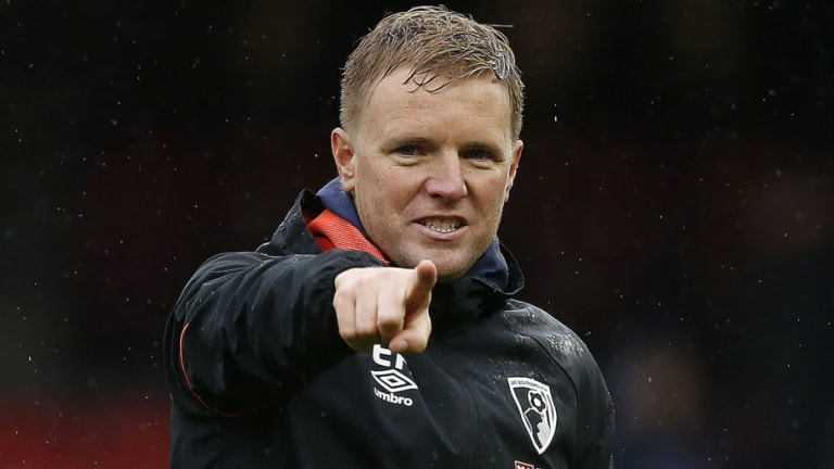 Eddie Howe Claims Bournemouth Are 'Capable of Beating Anyone' Following 4-0 Rout Over Watford