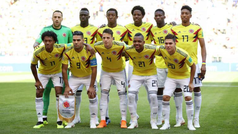 BOMBAZO | El crack de la selección de Colombia que está en la órbita del Real Madrid