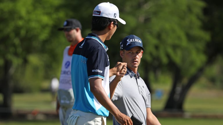 Three Quick Thoughts from Friday at the Zurich Classic of New Orleans
