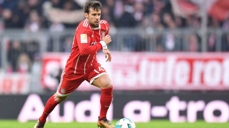 Atletico Madrid Reportedly Set to Attempt to Lure Full Back Juan Bernat to La Liga This Summer