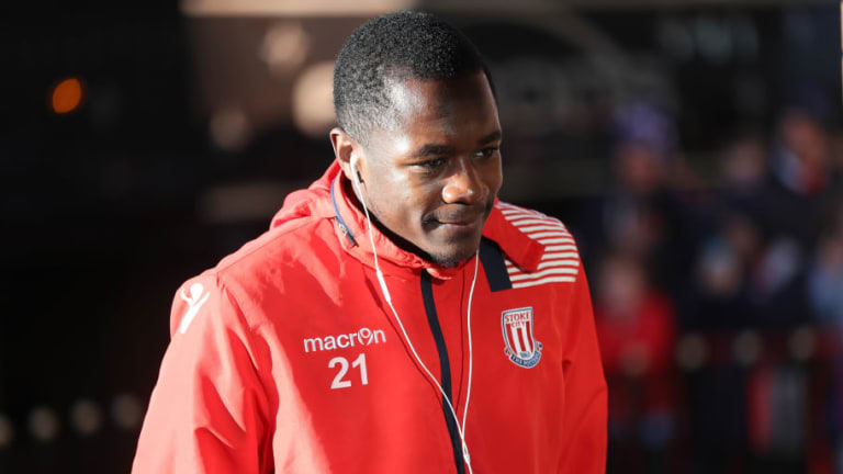 Why Stoke Should Welcome Back Record Signing Giannelli Imbula for the Upcoming Promotion Challenge