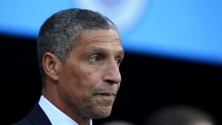 Chris Hughton 'Really Disappointed' as Brighton Succumb to 2-0 Loss Against Manchester City