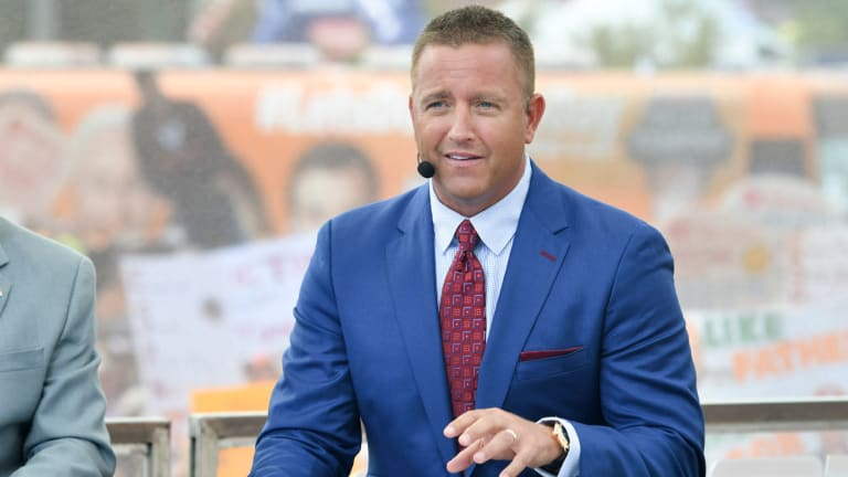 Traina Thoughts: Kirk Herbstreit Shut Down by ESPN Producer After Ill-Advised Michigan State Tweet
