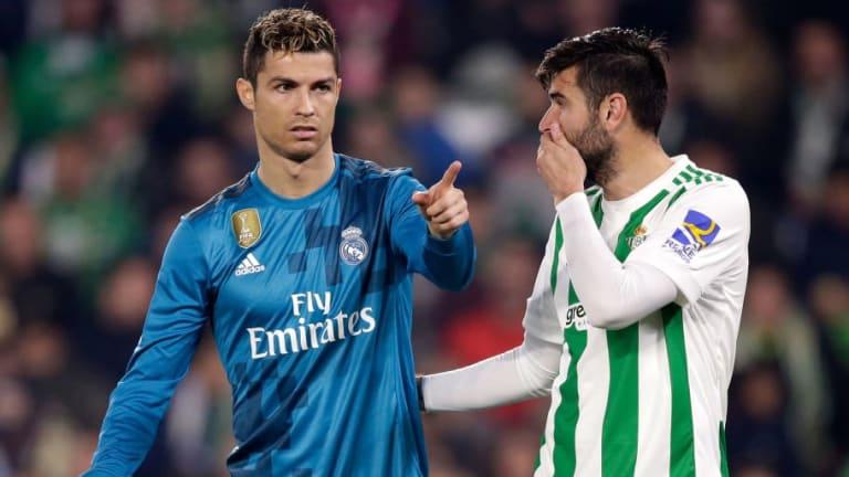 REVELADO | El posible intercambio de jugadores que planean Real Madrid y Betis
