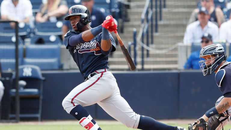 Ronald Acuña Is Worth the Pick Even if He Won't Be in the Majors Until April