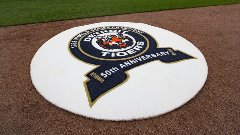 Comerica Park Stadium Worker Sentenced to Probation For Spitting on Pizza