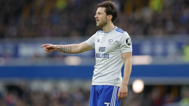 Cardiff Midfielder Harry Arter Eager to Make Loan Move From Bournemouth Permanent