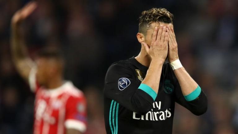 La cantidad que Hacienda le pide pagar a Cristiano Ronaldo