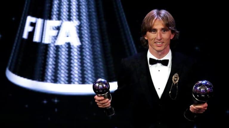 El técnico cercano a Ronaldo que justificó la premiación de Modric