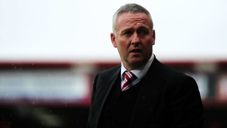 Stoke Youngster in Line for Senior Bow as Lambert Admits U23s Form 'Can't Be Ignored'