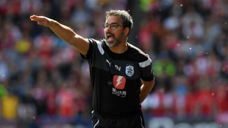 Huddersfield Town Make Enquiry for Lille Starlet as Recruitment Drive Continues After Signing Goalie