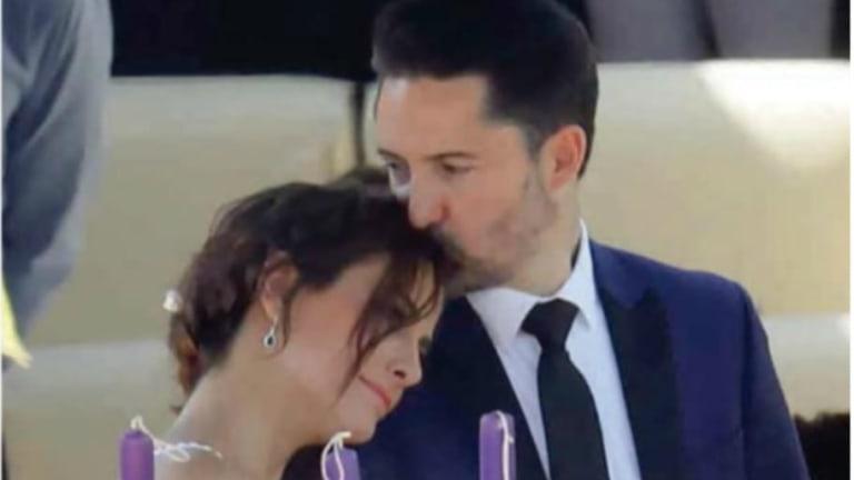 PACHANGA | Yon de Luisa, presidente de la FMF, se casó con Nahima Choura