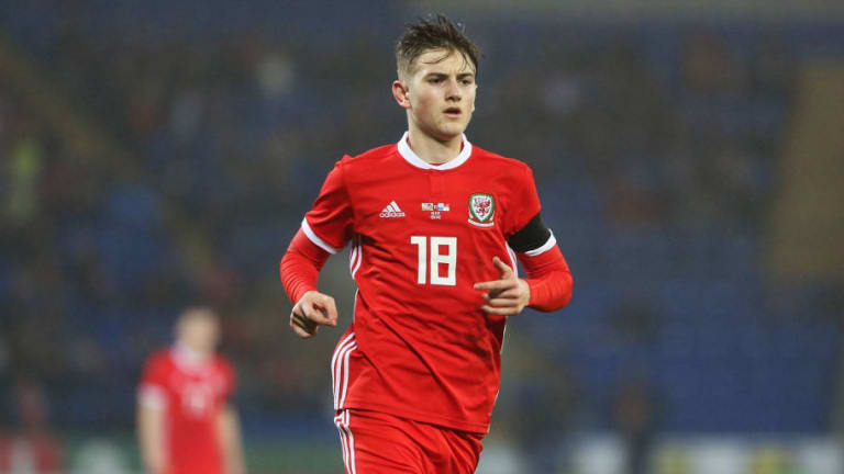 Bournemouth Sign Highly-Rated Welsh International David Brooks From Sheffield United