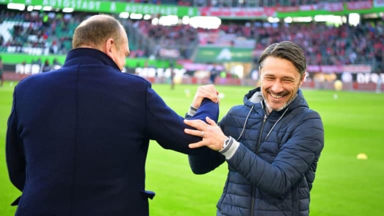 Wolfsburg 1-3 Bayern Munich: Report, Ratings & Reaction as Bavarians Get Back to Winning Ways