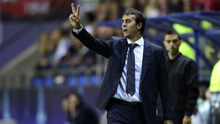 Las 3 opciones que maneja el Real Madrid para reforzar la delantera