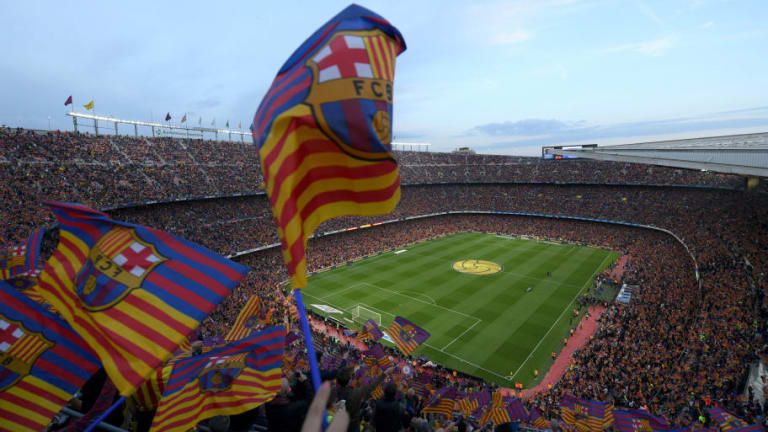 Barcelona Announce Record Income for 2017/18 Season as Catalans Turn a Profit Despite Record Buys