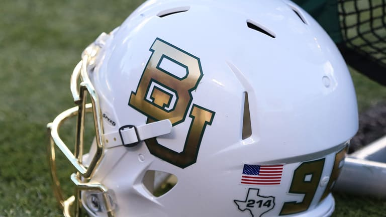 Ex-Baylor AD Says School's Regents Scapegoated Black Athletes in Sexual Assault Scandal