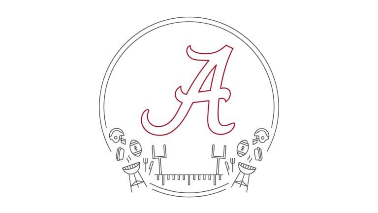 Alabama Tailgating Guide
