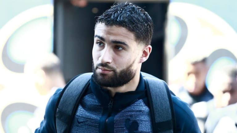 French Journalist Explains Man Utd Fekir Offer as Report Claims Red Devils Submit Bid for Forward