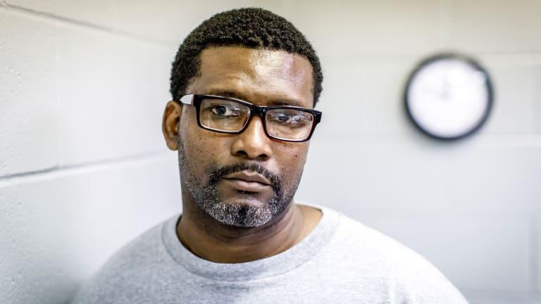 Man Says He Will Prove He Didn't Kill Michael Jordan's Dad