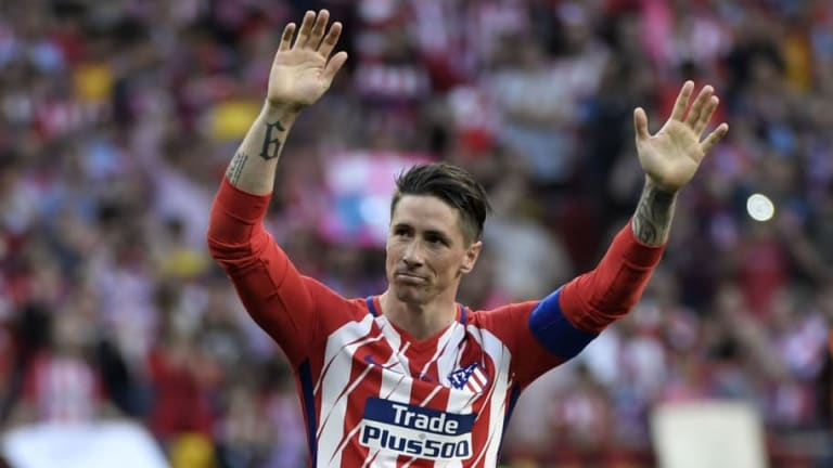 J-League Mistakenly Announce Fernando Torres Arrival Before Swiftly Deleting the Post
