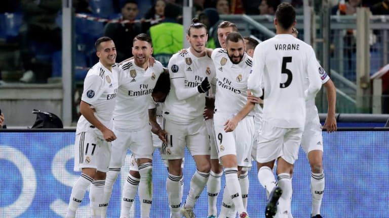 Real Madrid vs Valencia Preview: Where to Watch, Live Stream, Kick Off Time & Team News
