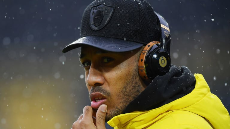 Tim Sherwood Claims He 'Discovered' Pierre-Emerick Aubameyang as List of Outlandish Claims Lengthens