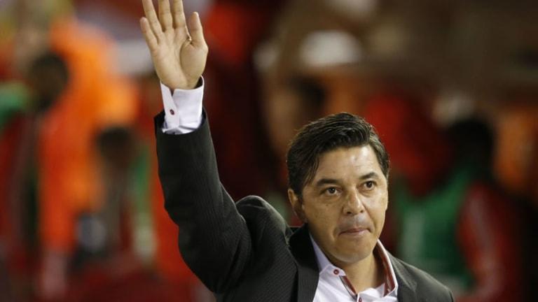 La picante respuesta de Marcelo Gallardo a Carlos Tevez