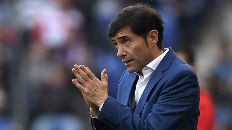 ¿VOLVERÁ? | El ex del Valencia no descarta regresar al club
