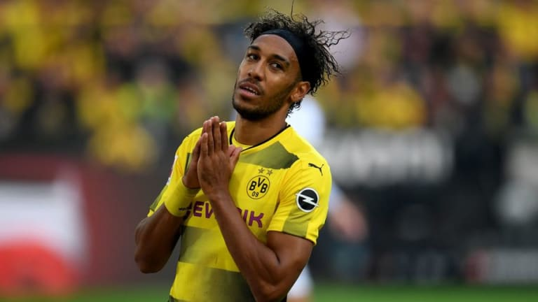 Arsenal Rumours Intensify After 'Medical Reason' Leaves Aubameyang Unable to Testify at Court