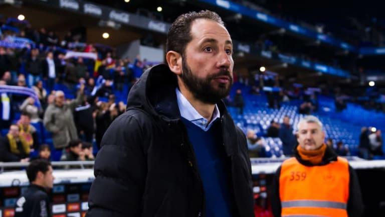 OFICIAL | Pablo Machín, nuevo entrenador del Sevilla