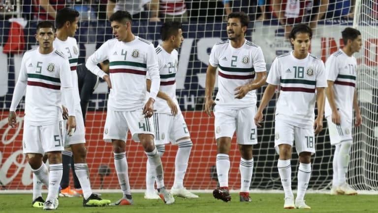 ¡NO DAN UNA! | Otro técnico europeo rechazó a la selección mexicana