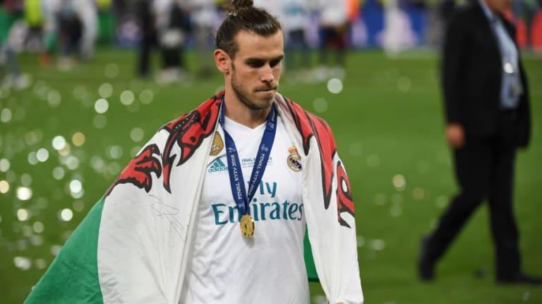 MERCADO | Bale abre su puerta de salida con sus declaraciones tras la final