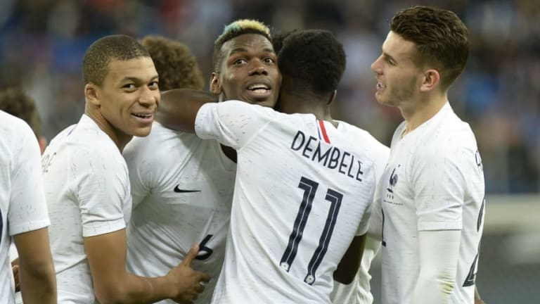 France vs Italy Preview: Les Bleus Continue World Cup Preparations With Repeat of 2006 Final
