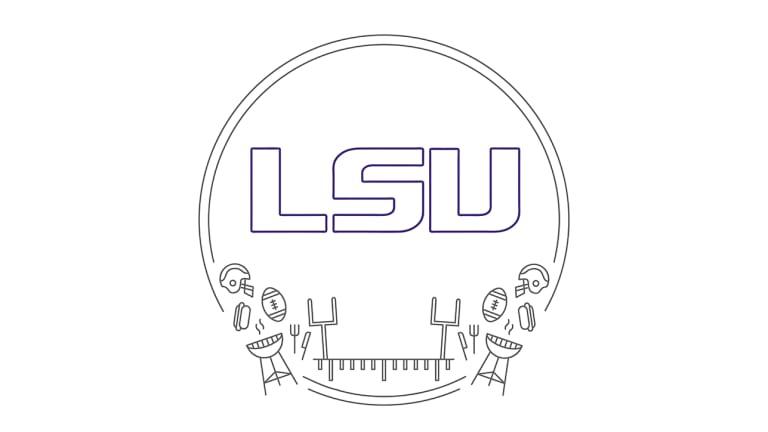 LSU Tailgating Guide