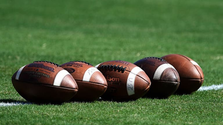 Stonehill College Football Player Marc Tarabocchia Found Dead After Apparent Suicide