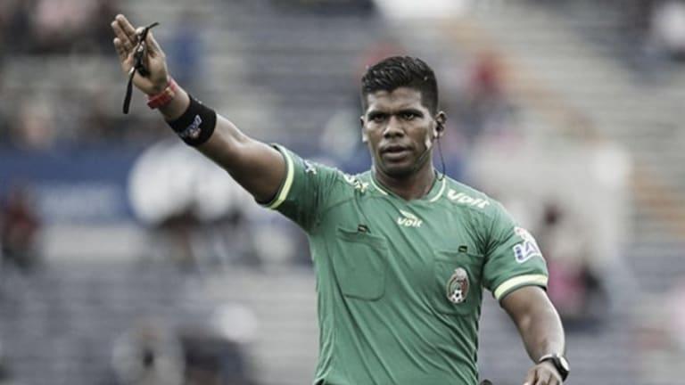 ¡RACISMO! | Arturo Brizio despide a árbitro mexicano por su color de piel