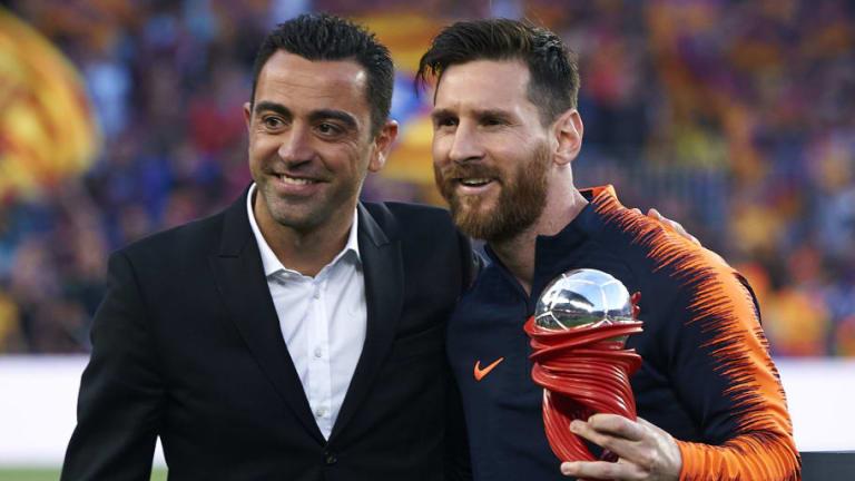 La opinión de Xavi sobre los fichajes del Barça para el centro del campo