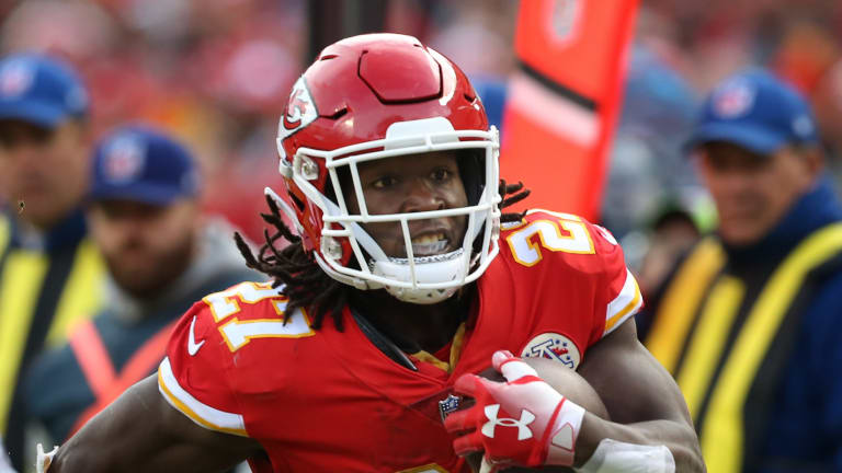 Report: Cleveland Police Did Not Watch Hotel Video of Kareem Hunt Attacking Woman