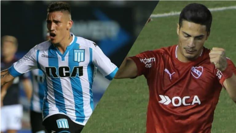 La respuesta de un jugador de Independiente a la sugestiva publicación de Centurión