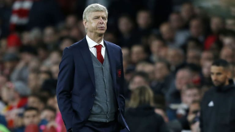 Opportunity Missed: Wenger Concedes That 1-1 Draw Against Atletico Was 'the Worst Possible Result'