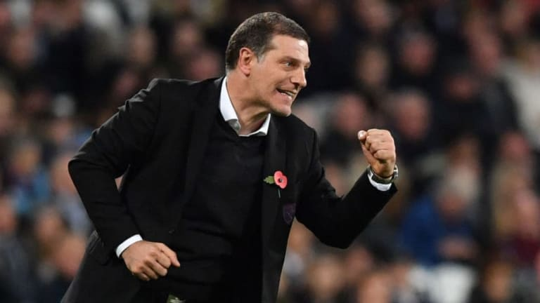 Former West Ham Boss Slaven Bilic Returns to Management Following 10-Month Break