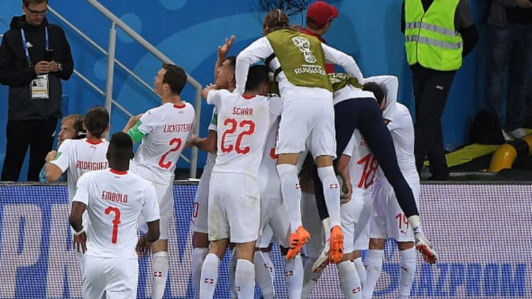 World Cup Preview: Switzerland vs Costa Rica - Recent Form, Team News, Predictions & More